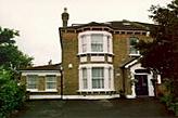 Hotel Londra / London Gran Bretagna