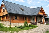 Ferienhaus Kletno Polen
