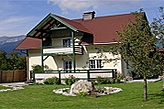 Domek Strobl am Wolfgangsee Austria