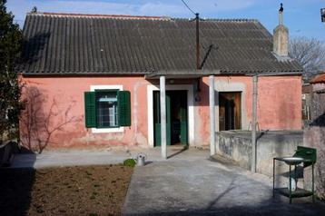 Croatia Chata Kožino, Exterior