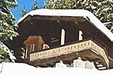 Namas Altenmarkt-Zauchensee Austrija