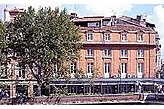 Hotell Toulouse Prantsusmaa