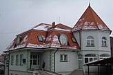 Privát Sátoraljaújhely Maďarsko