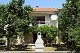 Chata Maslenica Chorvatsko