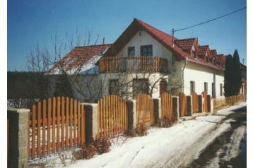 Česko Chata Ludíkov, Exteriér