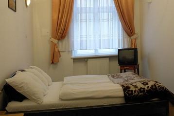 Polsko Hotel Żnin, Exteriér