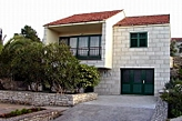 Apartement Lumbarda Horvaatia