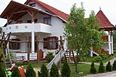 Appartement Kehidakustány Ungarn