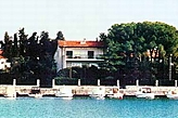 Fizetővendéglátó-hely Zadar Horvátország
