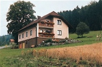 Rakousko Privát Schönbach, Exteriér