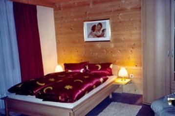 Rakousko Privát Flattach, Interiér