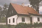 Chata Morcinov Česko