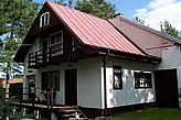 Chata Spychowo Polsko