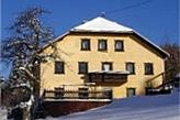 Chata Ulrichsberg Rakousko