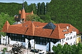 Hotell Siófok Ungari