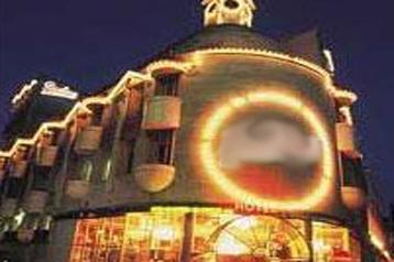 Grossbritannien Hotel Manchester, Manchester, Exterieur