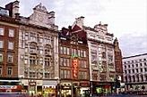 Viešbutis Mančesteris / Manchester Didžioji Britanija