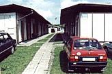 Bungalow Česká Skalice Tschechien