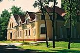Hotel Lajosmizse Maďarsko