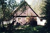 Chata Lipová - lázně Česko