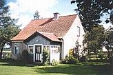 Namas Kruklanki Lenkija