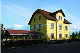 Pension Ostrov Tschechien