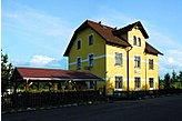 Penzión Ostrov Česko