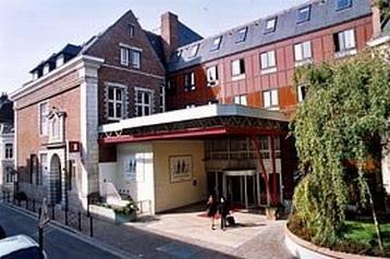Franciaország Hotel Lille, Lille, Exteriőr