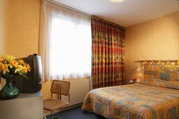 Franciaország Hotel Lille, Lille, Interiőr