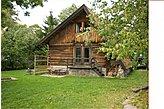Chata Niedźwiedzi Róg Polsko