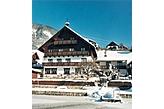 Penzión Sankt Wolfgang Rakúsko