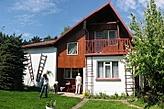 Chata Rowy Polsko