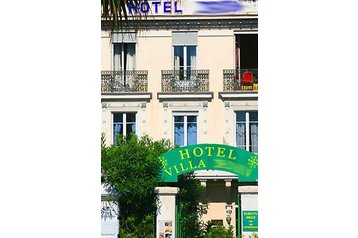 France Hotel Nice, Nice, Exterior