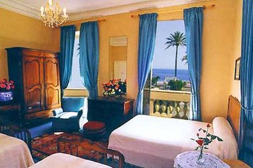 Francúzsko Hotel Nice, Nice, Interiér
