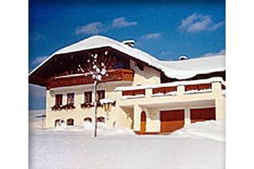 Rakousko Privát Mondsee, Exteriér