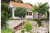 Ferienhaus Žrnovnica Kroatien