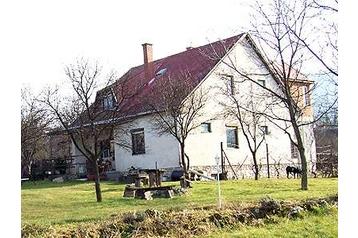 Maďarsko Privát Bélapátfalva, Exteriér