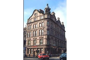 Great Britain Hotel Edinburgh, Edinburgh, Exterior