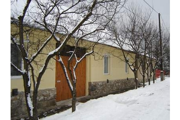 Maďarsko Privát Szilvásvárad, Exteriér