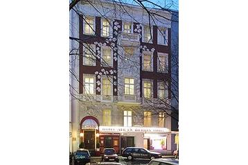 Německo Hotel Berlín / Berlin, Exteriér