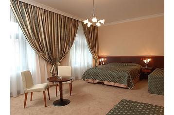 Tschechien Hotel Český Krumlov, Krumau, Interieur