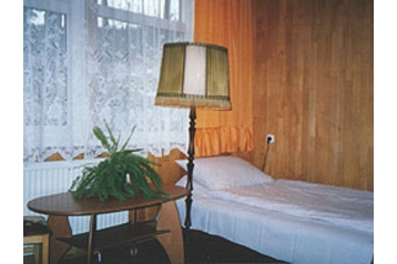 Polsko Hotel Karpacz, Interiér