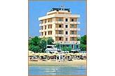 Hotel Viserbella di Rimini Itálie