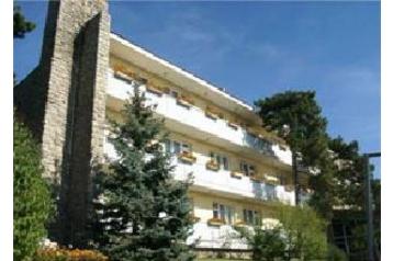 Maďarsko Hotel Pécs, Exteriér