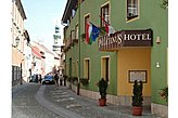 Hotell Sopron Ungari