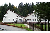 Pension Bystre Polen