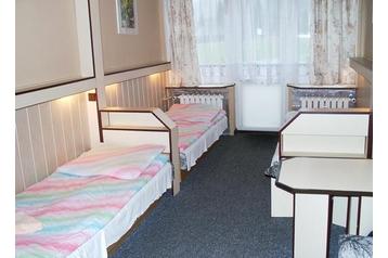 Polsko Penzión Bystre, Exteriér