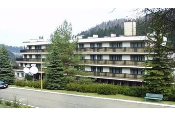 Polsko Hotel Bystre, Exteriér