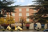 Hotell Porretta Terme Itaalia