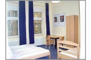 Německo Hotel Berlin, Berlín, Interiér